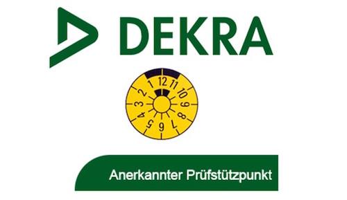 Dekra Prüfstützpunkt - Autoservice Mirus