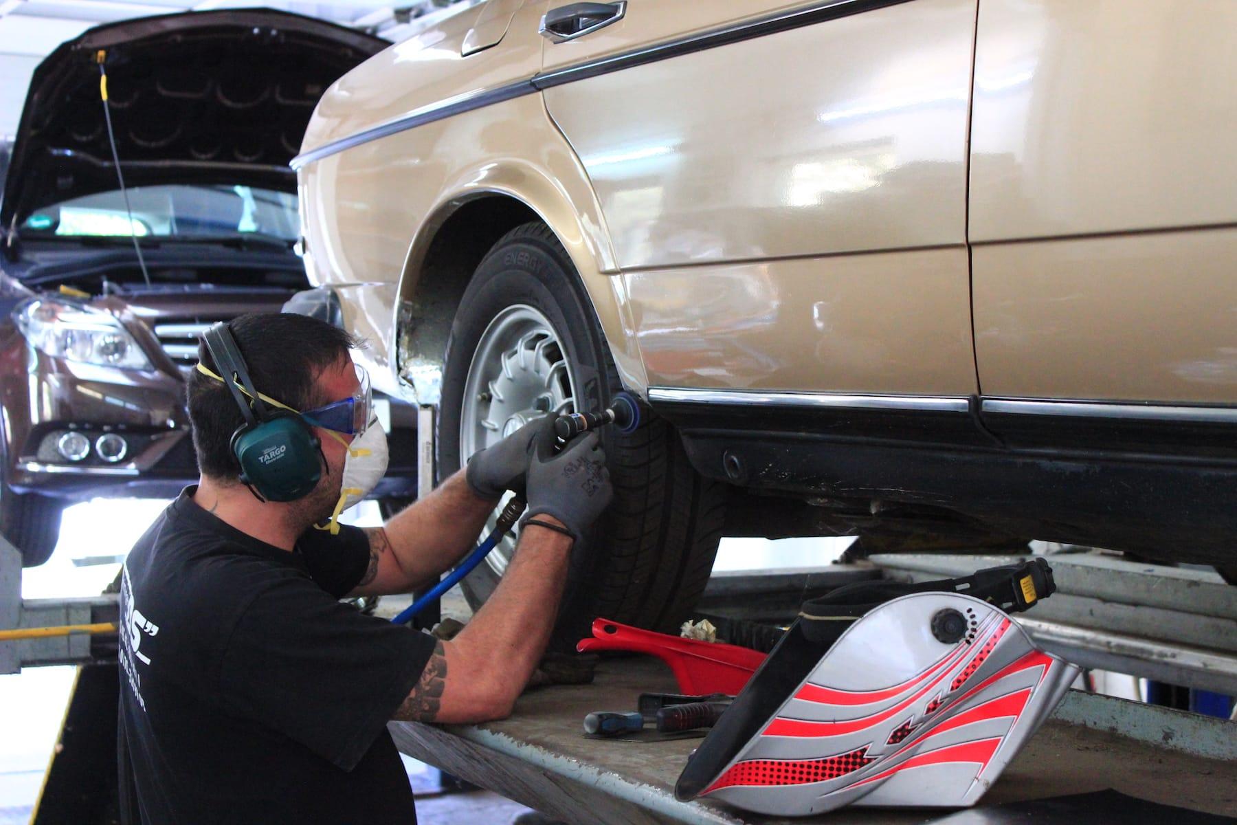 KFZ Reparaturen in Mölln - Autoservice Mirus