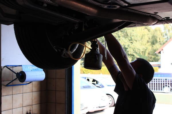Autoreparaturen in Mölln - Autoservice Mirus GmbH