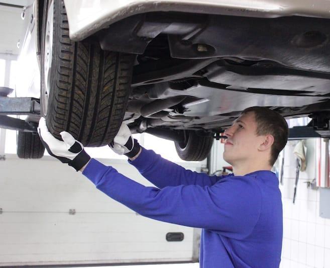 Autoreparaturen in Mölln - Autoservice Mirus